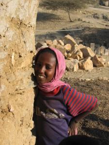 Diario di un viaggio in Eritrea
