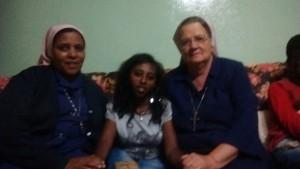La testimonianza di Itenesh- Ragazza cresciuta in una delle case-famiglia di Asmara