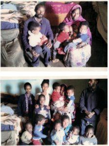 Appello urgente a favore di Dawit e sua moglie Azieb